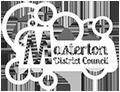 Masterton District Council logo.