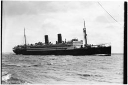 Photo of the ship 'Niagara'