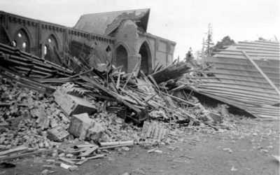 1942 Earthquake