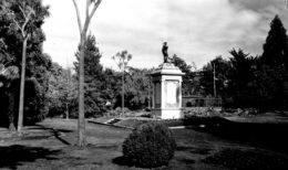 The Wairarapa Soldiers Memorial in Queen Elizabeth Park