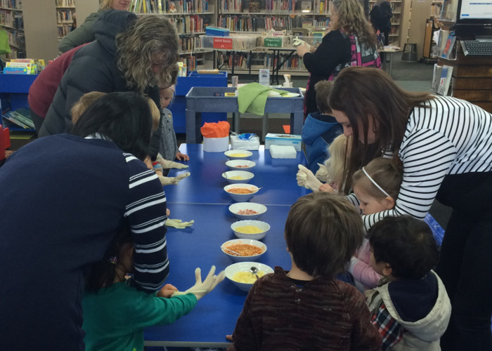 Preschool Programme Activities