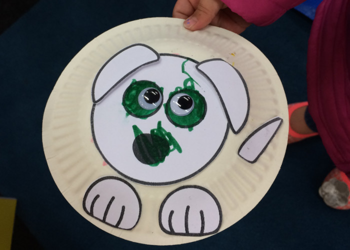 Preschool Programme Crafts