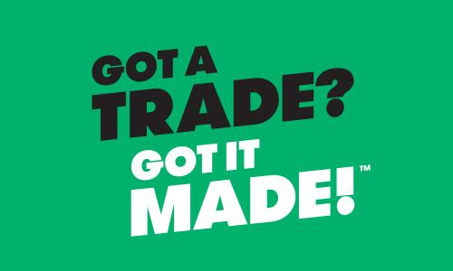 Got a Trade?
