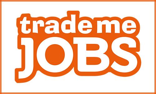 Trade Me Jobs