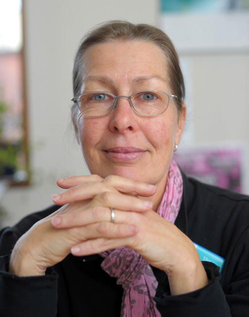 Thea Prenzler