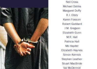 British Crime Authors