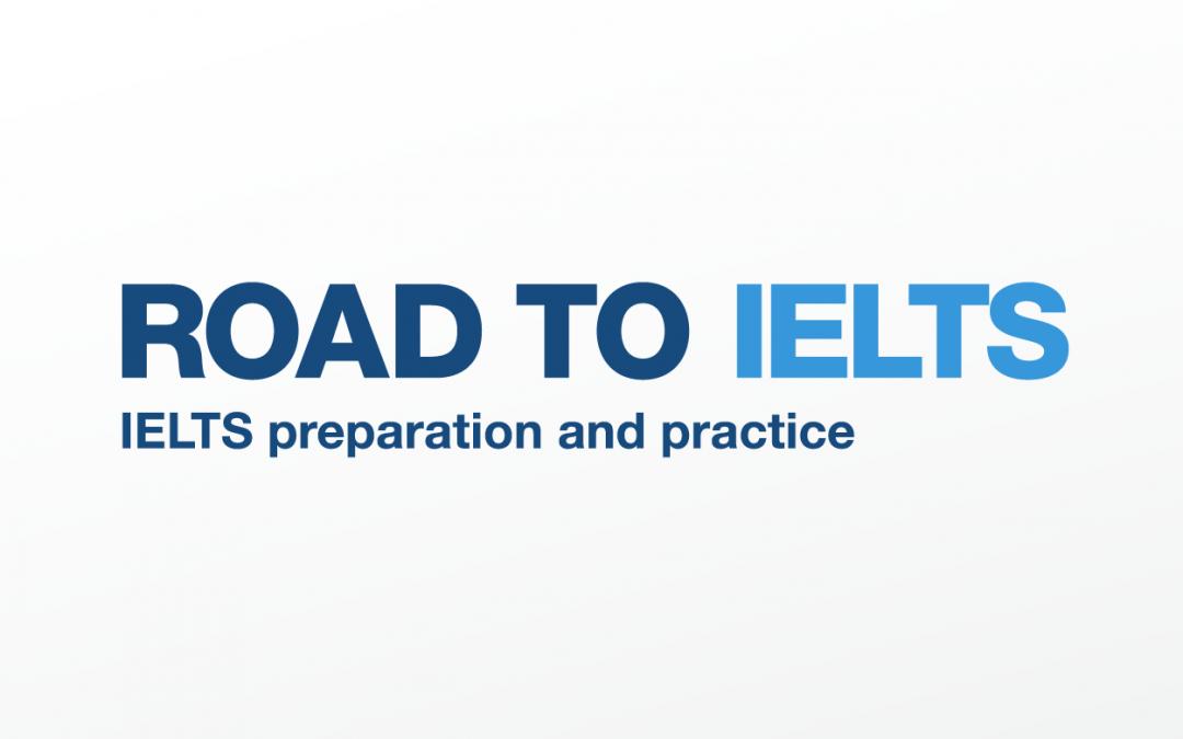 Introducing IELTS